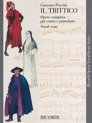 Otello critical edition by Michael Collins Vocal Score Book NEW 050486889