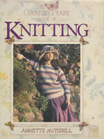 Book of Knitting