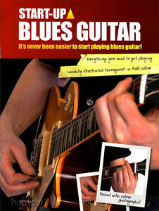 Start-Up-Blues-Guitar-Learn-How-to-Play-Tutor-Method-Teach-Yourself-TAB-Book