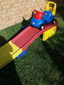 Roller Coaster strong sturdy plastic great for parties Ocean Reef Joondalup Area Preview