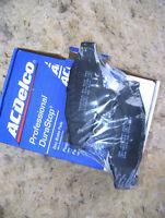 1993-2002 Camaro or FIrebird Rear Disc brake pads ACDelco