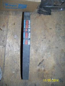 Polaris Indy Lite Indy Sport 340 drive belt Dayco Max 1106