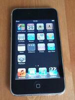 Ipod Touch 4eme génération noir 32gb