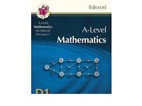 I am a Qualified GCSE & A level Mathematics tutor