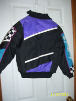Choko youth snowmobile jacket size 10-12 excellent condition