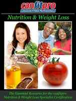 $200 Discount on Nutrition and Weight Loss Course, canfitpro