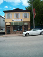 INVESTMENT PROPERTY 49 KING ST – -- - - -     DRYDEN, On