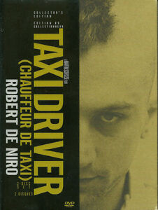 Taxi Driver Collector's Edition (DVD)