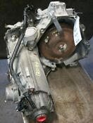 2005 Pontiac Grand Prix Transmission