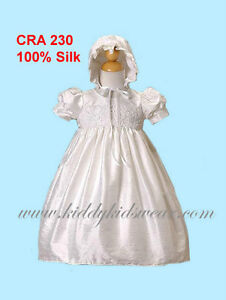 Richmond Hill-Baptism Gowns & Christening Dresses