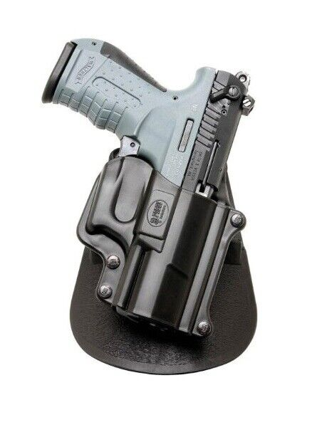 637 640 638 642 LS 60LS Fobus 357ND Paddle Holster Smith /& Wesson Model 442