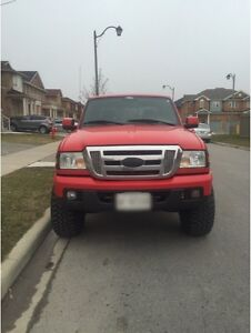*REDUCED PRICE* 2007 FORD RANGER SPORT 4x4