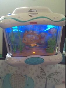 Fisher price Fisher Tank Brand New Condition