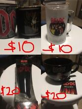 Music merch and memorabilia Beatles ACDC Epping Whittlesea Area Preview