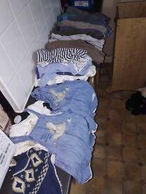 Baby/Toddler Boys Clothes Bundle