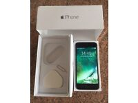 iPhone 6 16gb Vodafone with box