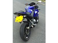 R125 whole or parts need gone