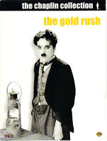 The Gold Rush (1925) - Charles Chaplin (2 DVDs)