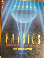 Physics for Scientists and Engineers: With Modern Physics 3rd Ed