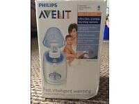 Avent Digital Bottle Warmer