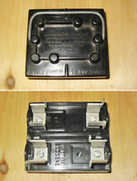 AEC 30/60 AMP MAX. 2 POLE FUSE HOLDER (P/N: 3000546) ~ RARE!
