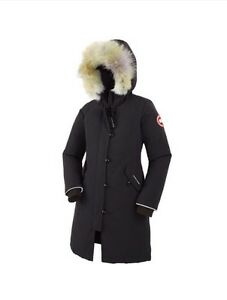 Canada Goose - Youth Brittania Parka