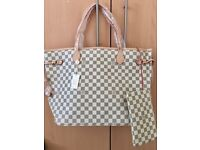 New louis vuitton handbag and purse
