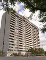 1 Bedroom- November-  $1049- All Inclusive- Downtown