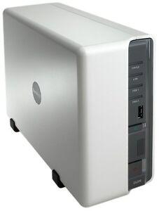 Synology DS211j 8Tb NAS (2x4Tb drives), USB backup Balga Stirling Area Preview