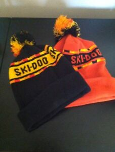 **WANTED** Skidoo Toque , Winter Hat , Beanie .