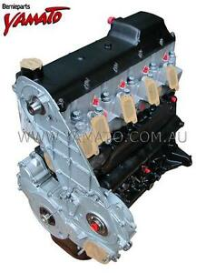 Toyota Prado 1KZ-TE / 1KZTE 3.0L Reconditioned Diesel Engine