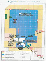 FORECLOSURE SALE 27Acres Industrial Heartland Lamont County
