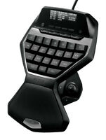 Logitech G13 Programmable Gameboard with LCD Display
