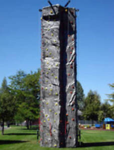 Mobile Climbing Wall For Sale