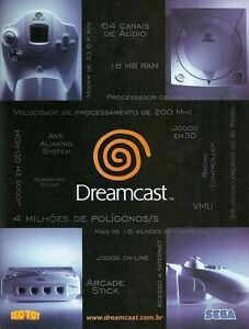 ~Dreamcast Collector~