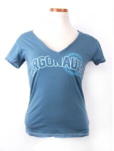 Women's Argos V-Neck T Shirt (size Large)
