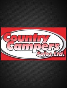 Now hiring a camper sales person