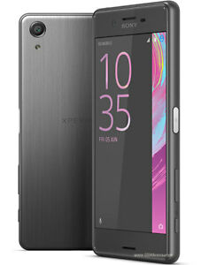 Sony Xperia X Performance- Unlocked - Android 8.0 - Mint