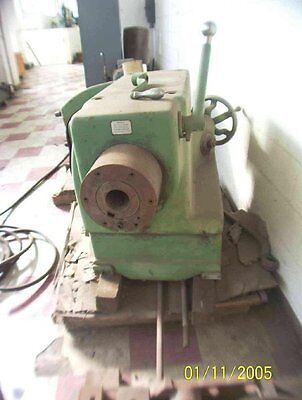 Tailstock For Leblond Lathe