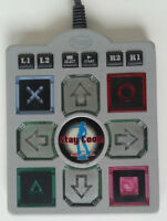 Mini DDR Controller for the PS1 Brand New with Box