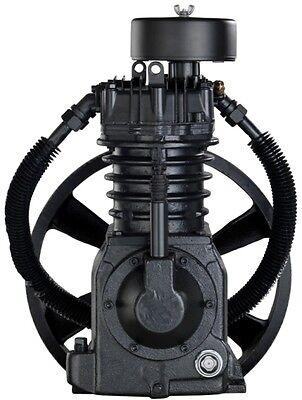 Campbell Hausfeld 5rhp 2stage Air Compressor Pump 1year Warranty Model Xp2101