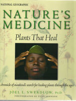 Nature's Medicine - Plants that Heal (NGS)