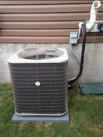 Heating air conditioning refrigeration issues