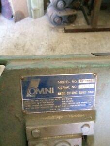 Omni bandsaw