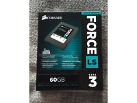 Corsair Force LS60 SSD
