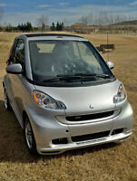 2009 Smart For two BRABUS Convertible