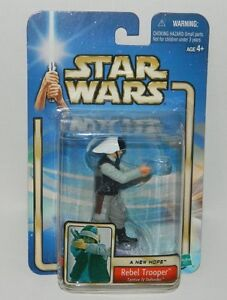 Star-Wars-A-New-Hope-Tantive-IV-Rebel-Trooper-Defender-2002-84993-SEALED-MIB