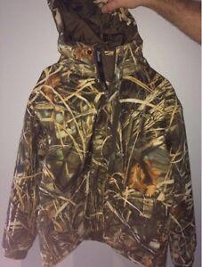 Camo Rocky Hunting Jacket- never worn