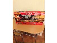 Hornby Codename- Strikeforce