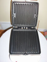 Black and Decker BBQ Grill